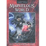 The Marvelous Effect (Marvelous World) ~ Troy CLE