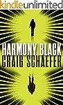 Harmony Black (Harmony Black Series B...