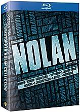 Cofanetto Nolan Blu-ray - Interstellar/Il Cavaliere Oscuro - La Trilogia/Inception/The Prestige/Insomnia/Memento