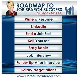 Roadmap to Job Search Success eReport Bundle Audiobook