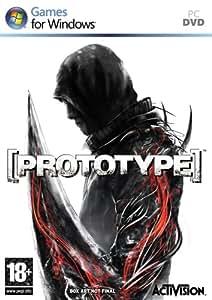 Prototype (PC DVD)