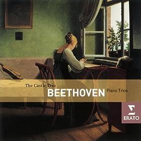 Beethoven - Fortepiano Trios