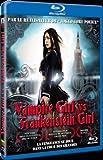 echange, troc Vampire girl Vs Frankenstein girl [Blu-ray]
