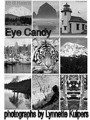 Eye Candy from Northwest Digital Publishing