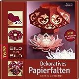 echange, troc Magarete Vogelbacher - Dekoratives Papierfalten