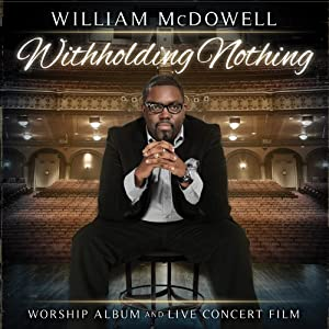 Withholding Nothing (CD/DVD) by Entertainment One