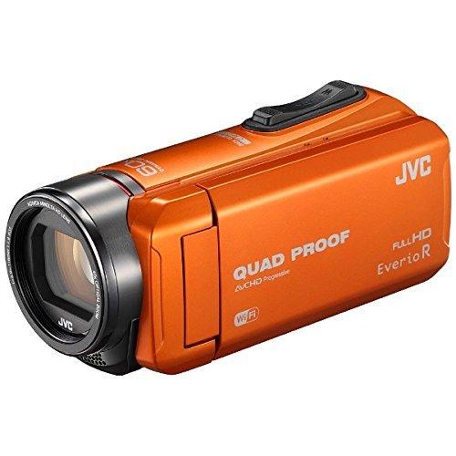 JVC GZ-RX600-D