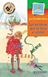 img - for Las Palabras Que Se Lleva El Viento (Montana Encantada) (Spanish Edition) book / textbook / text book