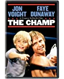 The Champ (Widescreen) (Bilingual) [Import]