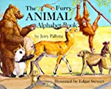 The Furry Alphabet Book (0516089226) by Pallotta, Jerry