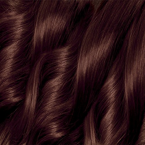 Natural Instincts Hair Color Burgundy Black