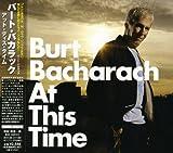 アット・ディス・タイム  バート・バカラック, クリス・ボッティ (BMG JAPAN)