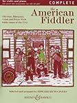 American Fiddler-Old Time-Bluegrass-C...