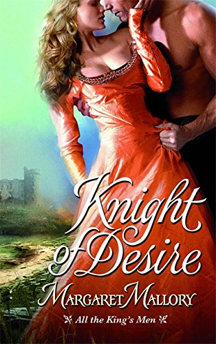 Image of Knight of Desire (All the King's Men)
