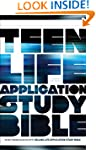 NLT TEEN LIFE APPLICATION STUDY BIBLE...