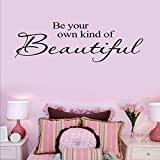 Sandistore Beautiful Removable Decal Art Vinyl Mural Home Room Decor Wall Stickers