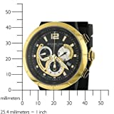 Stuhrling Original Men's 224.33363 Lifestyle 'Phoenix' Swiss Chronograph Watch