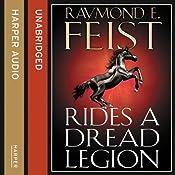 Rides a Dread Legion: Demonwar Saga, Book 1 | [Raymond E Feist]