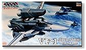 超時空要塞 マクロス VF-1 スーパー/ストライクバルキリー (1/72スケールプラスチックモデル)