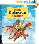 Meine Kindergarten-Freunde: Ritter &...