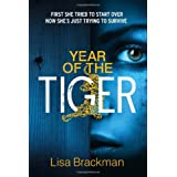 Year of the Tigerby Lisa Brackman