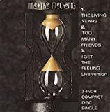 Mike & The Mechanics The Living Years [3