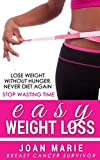 Easy Weight Loss: Breast Cancer Survivor