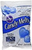 Wilton 1911-4320 Candy Melts, 12-Ounce, Royal Blue