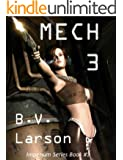 Mech 3: The Empress (Imperium series)
