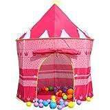 REDWOOD Pop-Up Princess Castle Tent