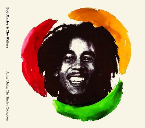 Bob Marley and The Wailers - Africa Unite:The Singles Collection - Zortam Music