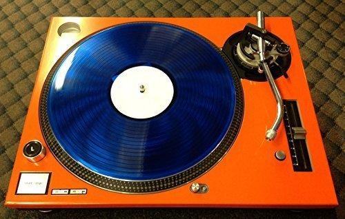 Technics Face Plate SL-1200/1210