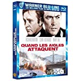 Quand les aigles attaquent [Blu-ray]par Richard Burton