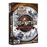 Rise Of Nations: Thrones & Patriots Expansion Pack (PC)