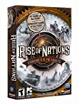 Rise of Nations: Thrones & Patriots E...