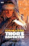img - for Thor's Daughter and Other Stories (Paperback)--by Brian Wood [2012 Edition] book / textbook / text book