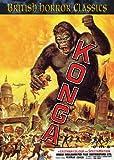 Konga (British Horror Classics 5)