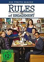 Rules of Engagement - 5. Season