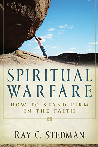 Image for Spiritual Warfare: How to Stand Firm in the Faith