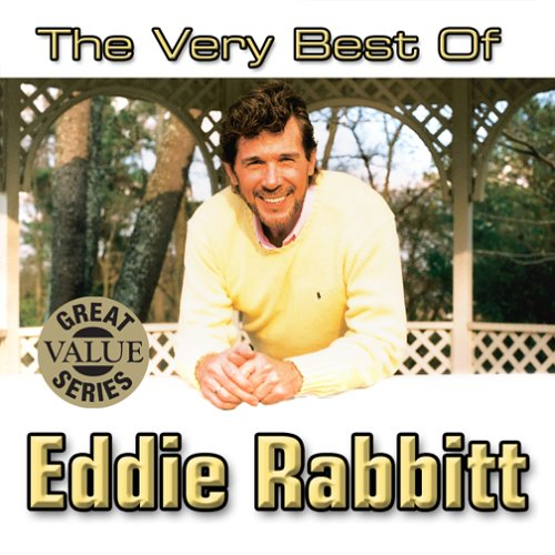 Very Best of Eddie Rabbitt