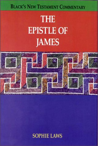 The Epistle of James, Sophie Laws
