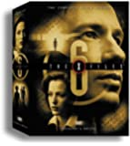 X-Files: The Complete Sixth Season (Widescreen Collector's Edition) [6 Discs]