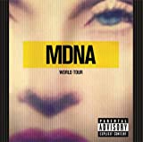 Madonna MDNA World Tour (2CD)