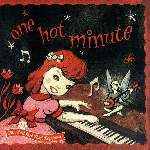 Red Hot Chili Peppers - One Hot Minute - Zortam Music