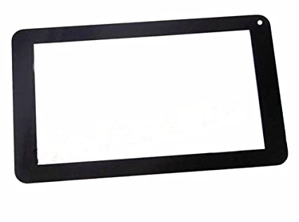 Dual 7 Inch Touch Screen 7 Inch Touch Screen Part