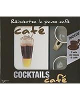 Cocktails du café