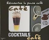 echange, troc De Vecchi - Cocktails du café