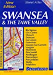 Swansea and the Tawe Valley Street Atlas