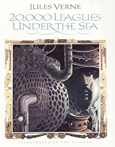 Cover of &quot;20,000 Leagues Under the Sea (B...