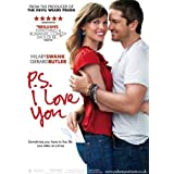 P.S. I Love You [DVD] [2008]by Hilary Swank